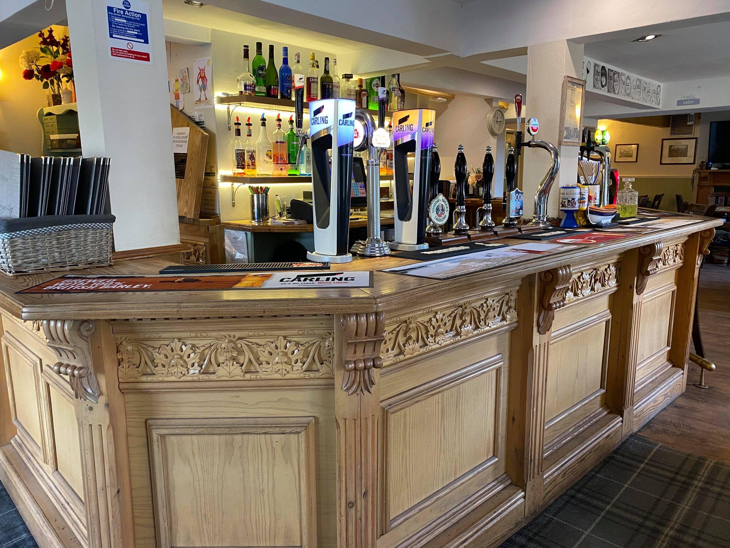 Bar Melton Mowbray